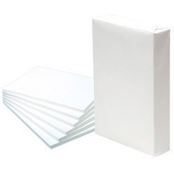 Papier ksero A4 klasa C, 146CIE, 500ark. 80g, prom001