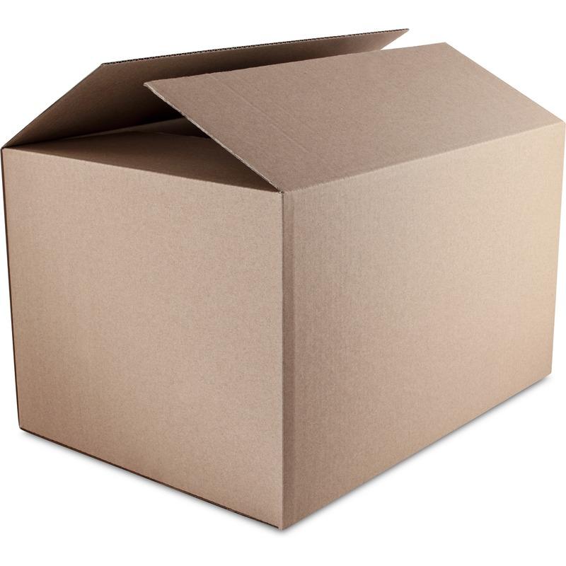 Karton wysyłkowy uniwersalny Datura, 20 szt., 340x253x170 mm, POK9030