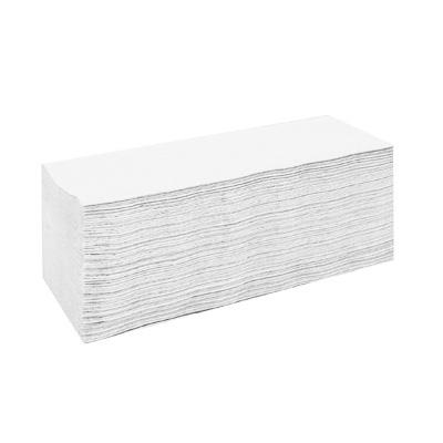 Ręcznik ZZ LX 4000 Economic, biały, REK0250