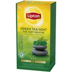Lipton 25 kop. fol., Green Tea Mint