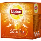 Lipton Piramidka 20 szt., Gold Tea