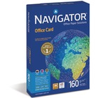 Papier xero A4 NAVIGATOR, Office Card 160g/m2 / 250 ark.