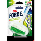Kostka do WC GENERAL FRESH DUO FORCE dwufazowa zawieszka 40g LAS