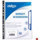 SKOROSZYT do segregatora PP A4 SF023 STRIGO