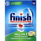 FINISH Tabletki All in 1, 52 lemon